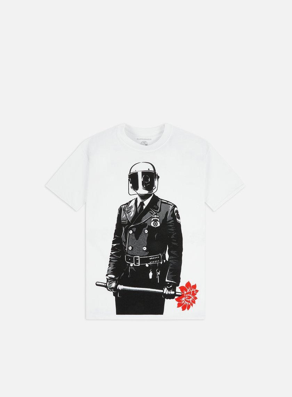 Obey Sadistic Florist Sustainable T-shirt