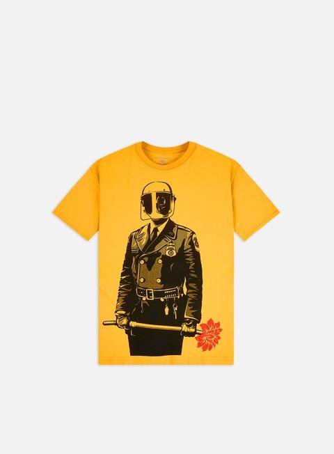 T-shirt a Manica Corta Obey Sadistic Florist Sustainable T-shirt