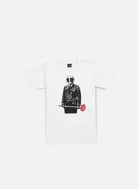 Obey - Sadistic Florist T-shirt, White