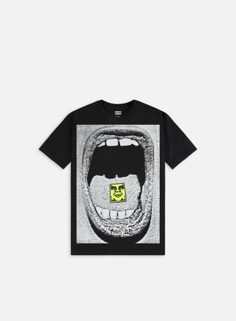 Obey Scream Heavyweight T-shirt