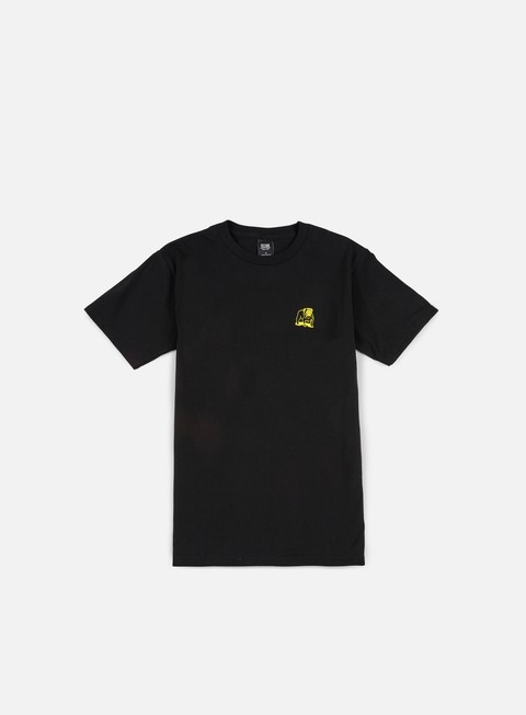 t shirt obey special reserve t shirt black