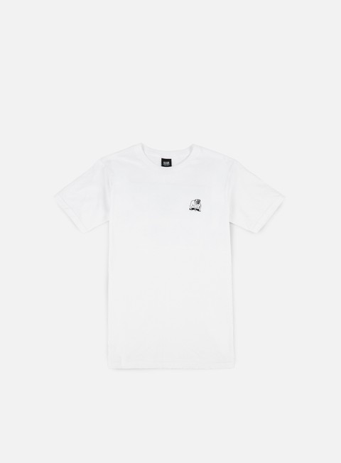 Short Sleeve T-shirts Obey Special Reserve T-shirt
