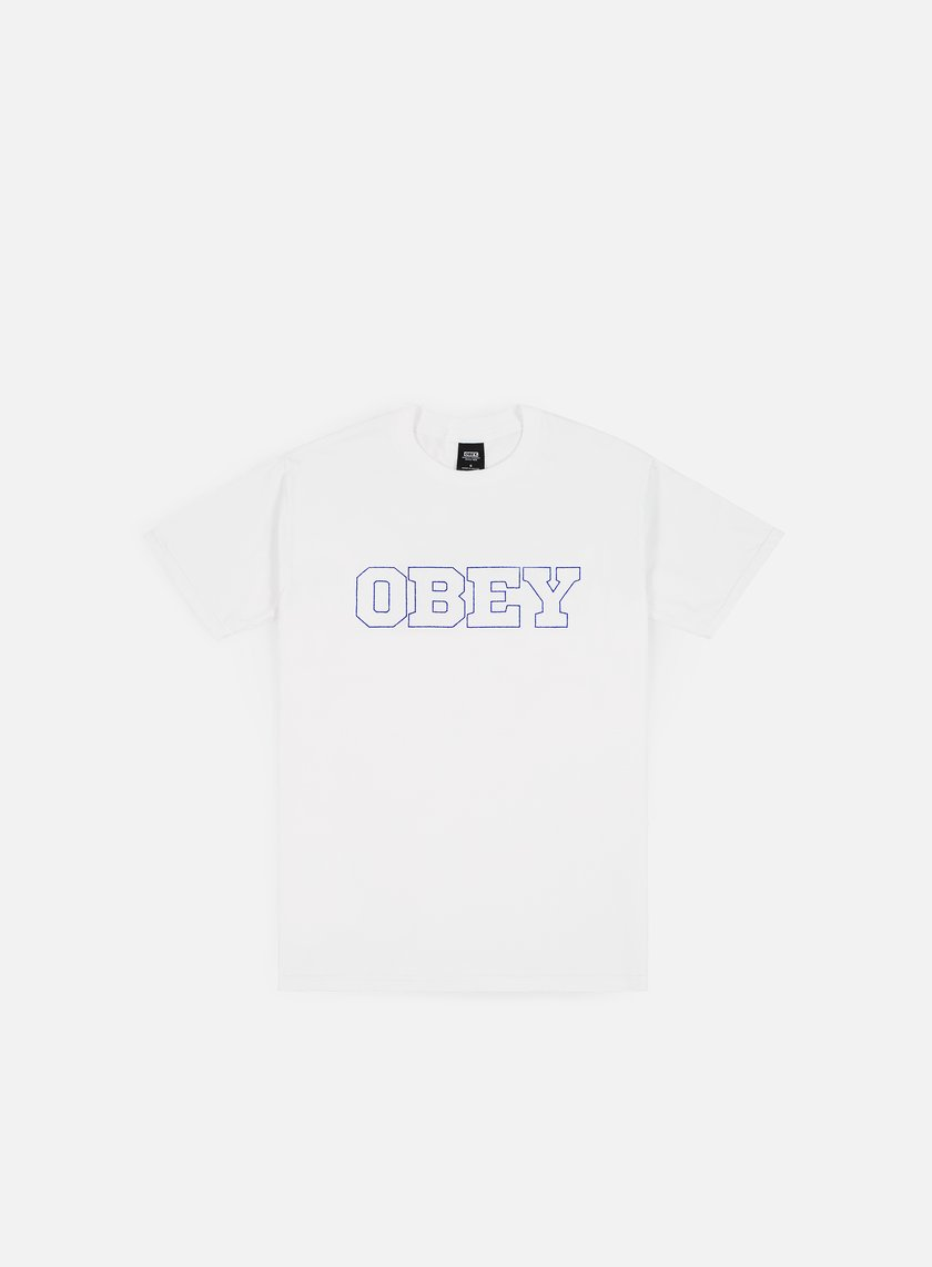 Obey Strong Minds Basic T-shirt