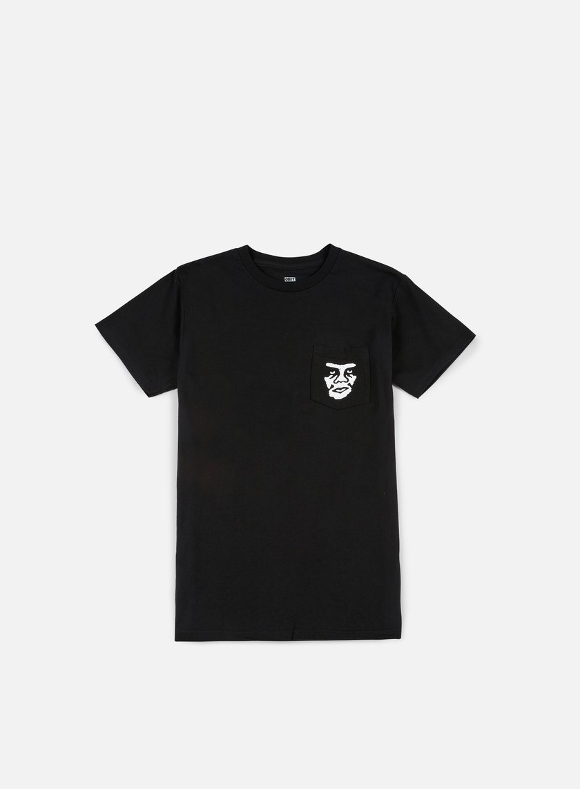 Obey The Creeper Pocket T-shirt