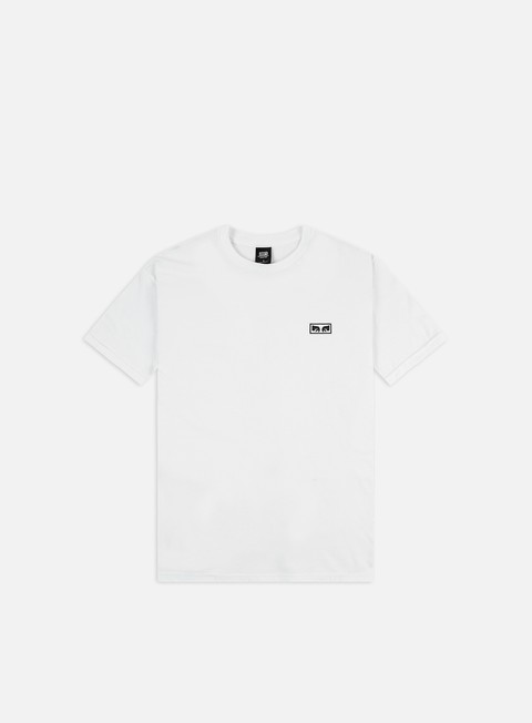 Short Sleeve T-shirts Obey This Is An Obey T-shirt