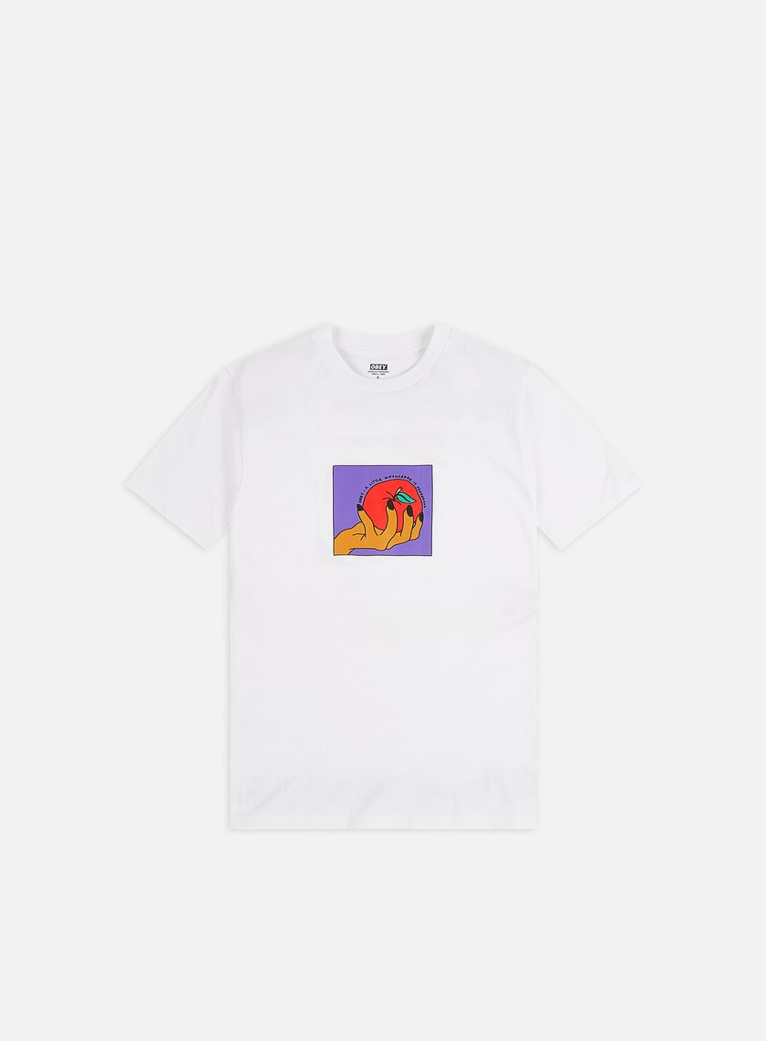 Obey WMNS Apple A Day Classic T-shirt
