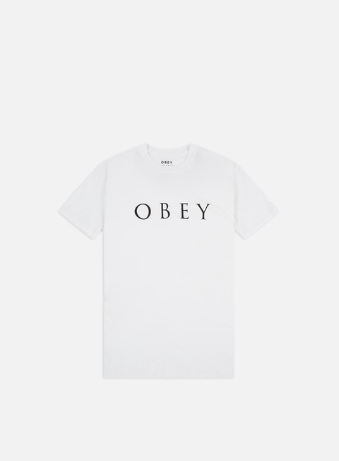 Obey WMNS Novel Obey 2 Classic T-shirt