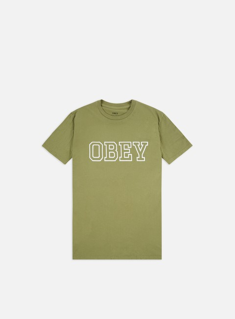 Obey WMNS Obey Gig Classic T-shirt