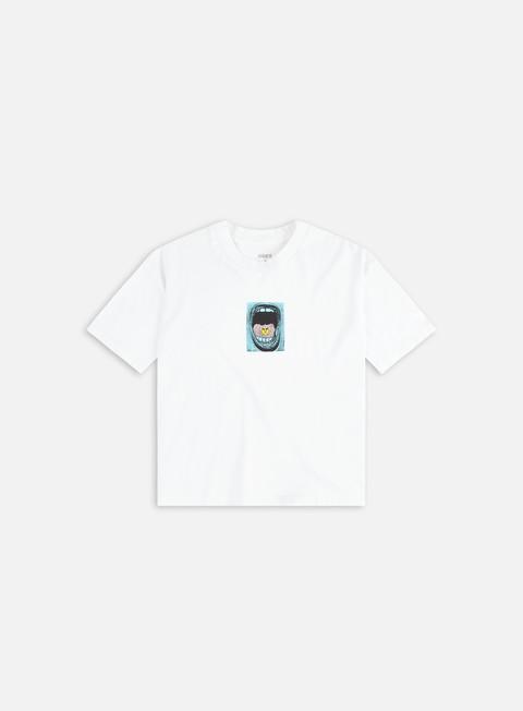 Obey WMNS Obey Trip Custom Crop T-shirt