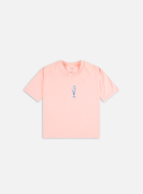 Obey WMNS Obey Tulip Custom Crop T-shirt