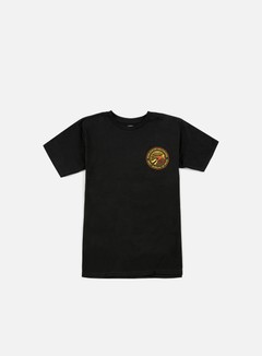 Obey - Worldwide Decontrol T-shirt, Black 1