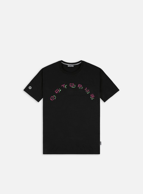 Octopus Fingerz Logo T-shirt