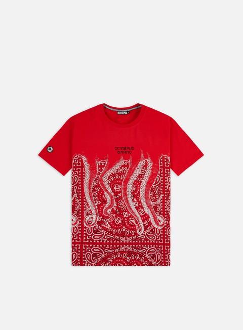 Octopus Octopus Bandana T-shirt
