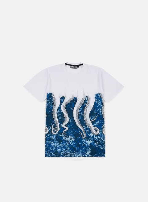 t shirt octopus octopus bluedrips