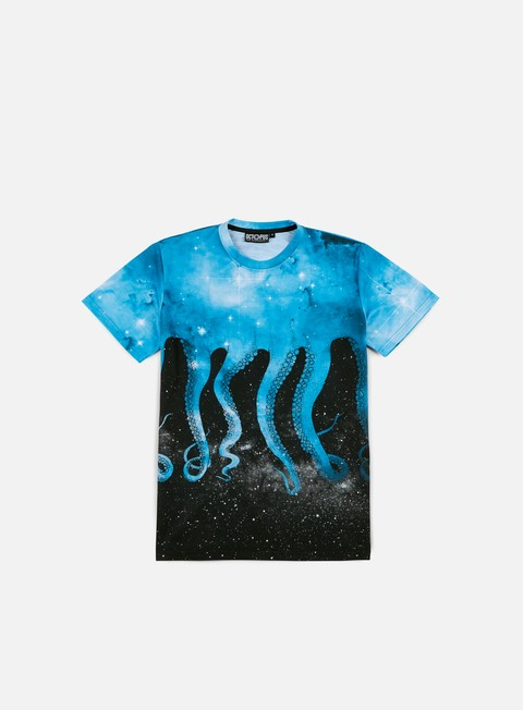 t shirt octopus octopus bluespace