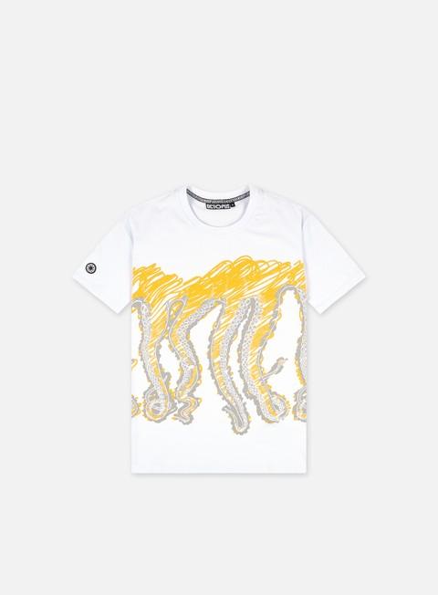Octopus Octopus Draft T-shirt