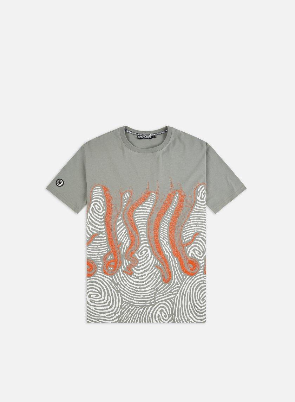 Octopus Octopus Fingerz T-shirt