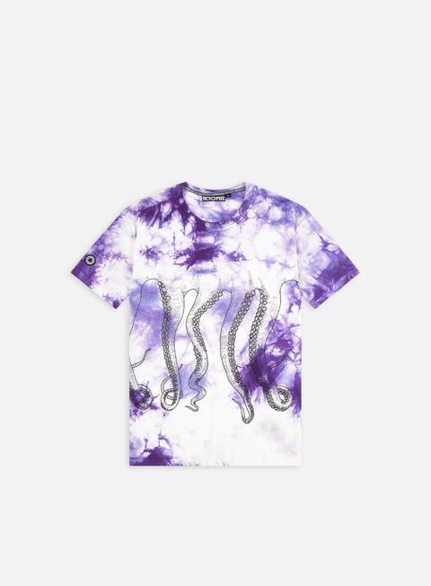 T-shirt a manica corta Octopus Octopus Freak T-shirt