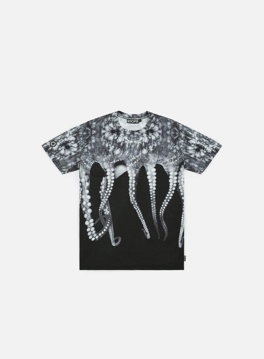 Octopus Octopus Poly T-shirt