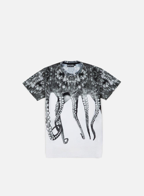 Octopus Octopus Poly T-shirt