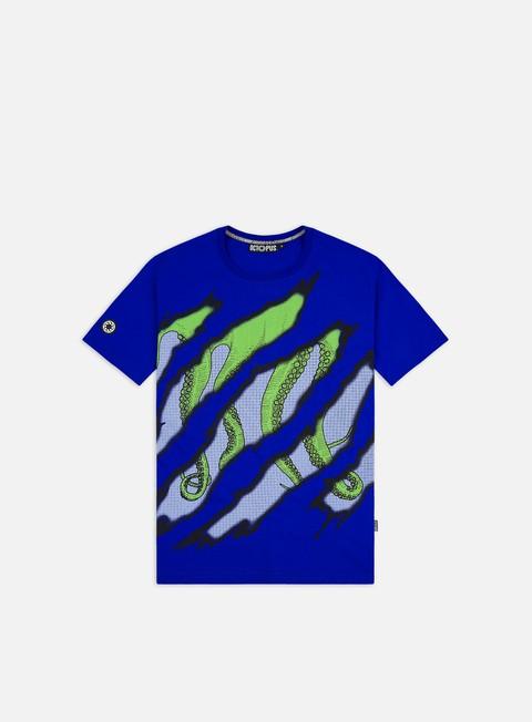 Outlet e Saldi T-shirt a Manica Corta Octopus Octopus Ripper T-shirt