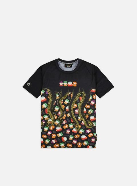 Outlet e Saldi T-shirt a manica corta Octopus Octopus South Park T-shirt