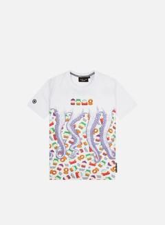 Octopus - Octopus South Park T-shirt, White