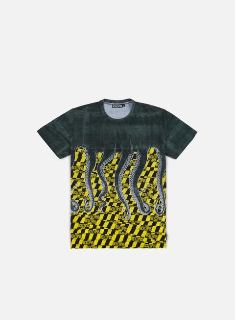T-shirt a manica corta Octopus Octopus T-shirt