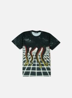 Octopus - Octopus T-shirt, Spacegrid 1