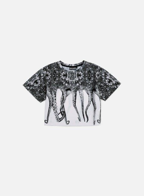 t shirt octopus wmns octopus poly t shirt white