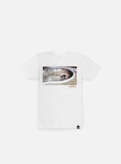 Osiris - Grind T-shirt, White