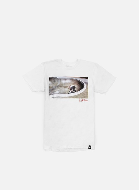 Short sleeve T-shirts Osiris Grind T-shirt