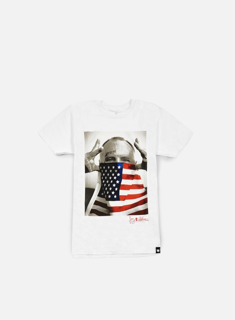 Short Sleeve T-shirts Osiris Jay Boy T-shirt