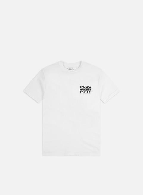 Pass-Port Drill Bit T-shirt