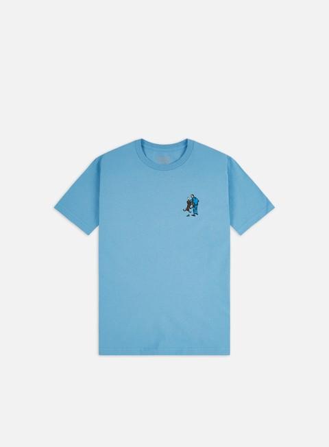 Pass-Port Friendly K9 T-shirt