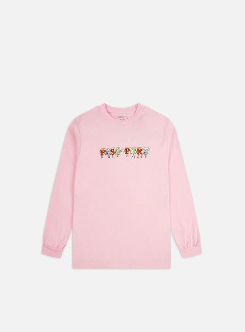 Pass-Port PP Gang LS T-shirt