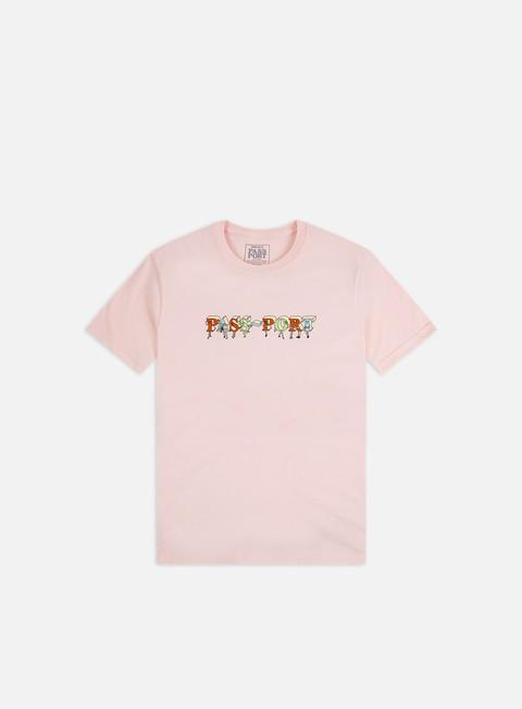 Pass-Port PP Gang T-shirt