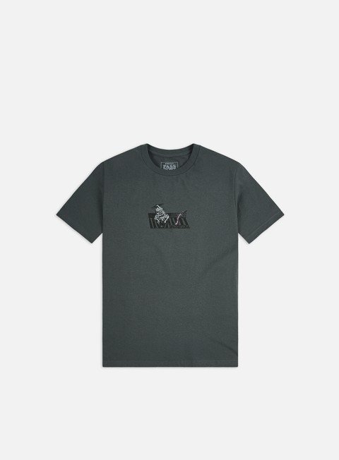 Short Sleeve T-shirts Pass-Port Ratto T-shirt