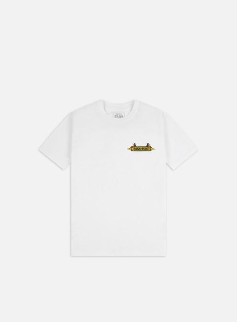 Pass-Port Trickle Down T-shirt