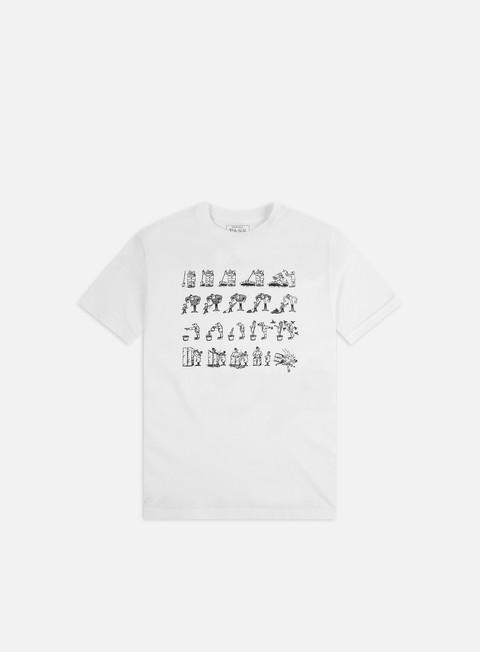 Pass-Port W.C.W.B.F? T-shirt