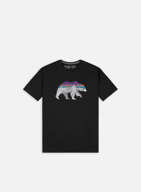 T-shirt a Manica Corta Patagonia Back For Good Organic T-Shirt