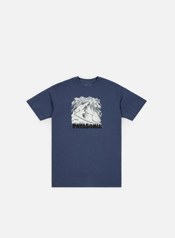 Patagonia Cornice Canvas ResponsabiliTee T-Shirt