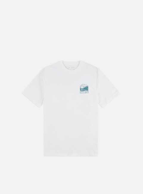 T-shirt a Manica Corta Patagonia Cosmic Peaks Organic T-shirt