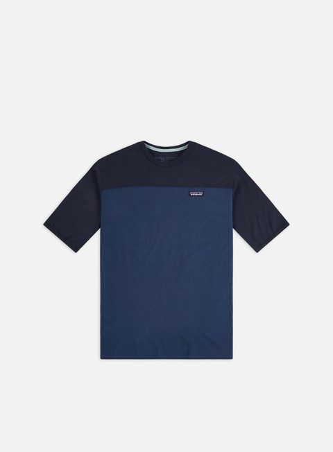 T-shirt a Manica Corta Patagonia Cotton In Conversion T-shirt