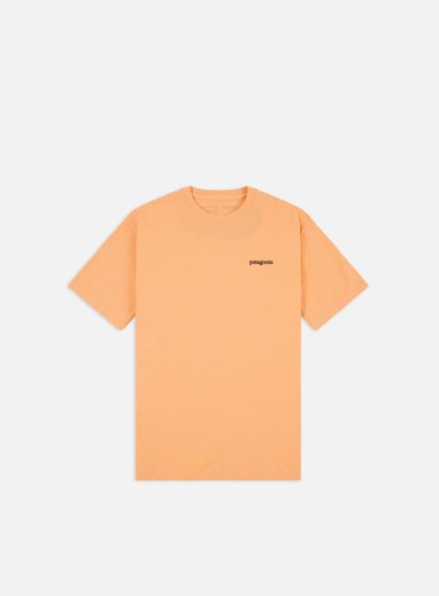Short Sleeve T-shirts Patagonia Fitz Roy Horizons Responsibili-Tee T-shirt