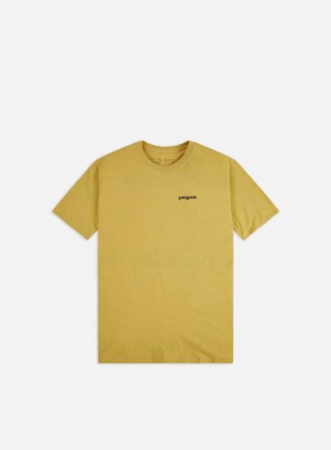 T-shirt a Manica Corta Patagonia Fitz Roy Horizons Responsibili-Tee T-shirt