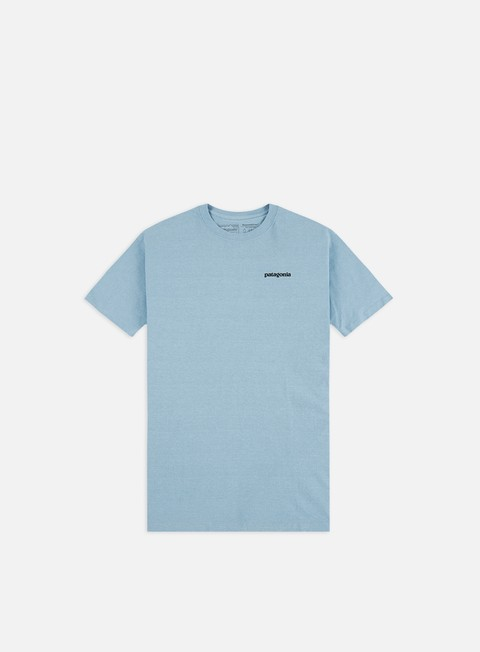 Sale Outlet Short Sleeve T-shirts Patagonia Fitz Roy Trout Responsibili-Tee T-shirt