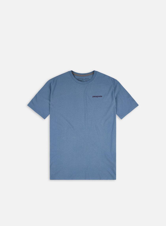 Patagonia Flying Fish Organic T-shirt