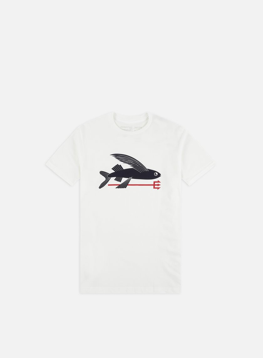 Patagonia Flying Fish Organic T-shirt