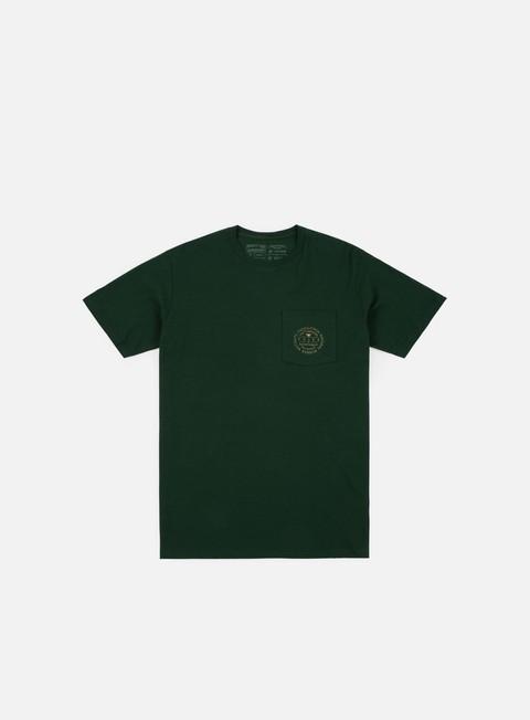 Short Sleeve T-shirts Patagonia Grow Our Own Organic Pocket T-shirt